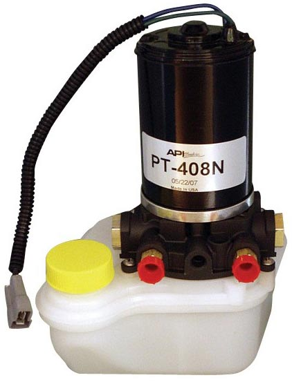 Tilt  U0026 Trim Motors And Related Parts For Mercruiser Stern
