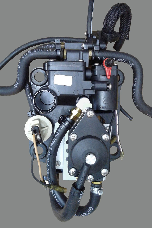 Johnson  U0026 Evinrude Outboard Complete Repair Parts Index