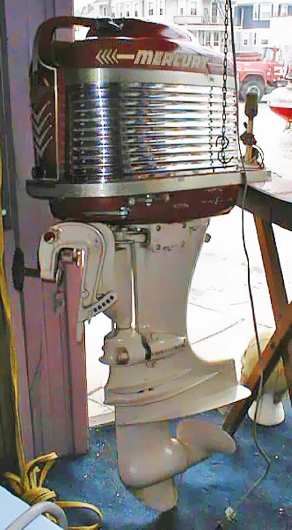 Mastertech Marine  Mastertech U0026 39 S Antique Outboard Photos