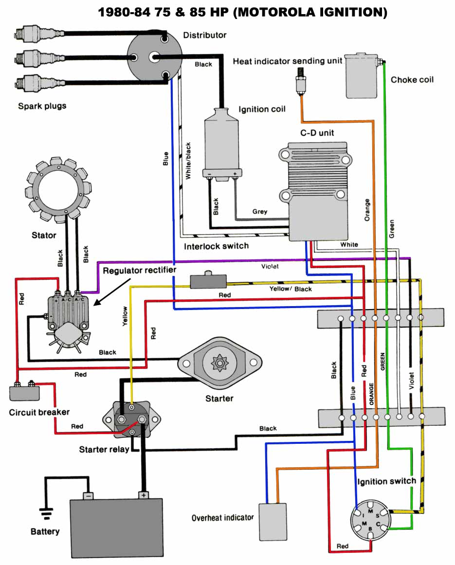 Mercruiser Thunderbolt Wiring Diagram on mercruiser shift interrupter switch wiring, ignition coil wiring diagram, 165 mercruiser shift interrupt switch wiring diagram, starcraft boat wiring diagram, mercruiser coil wiring diagram,