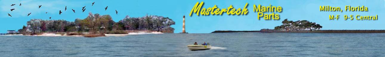Suzuki Outboard Repair Parts -- Mastertech Marine --