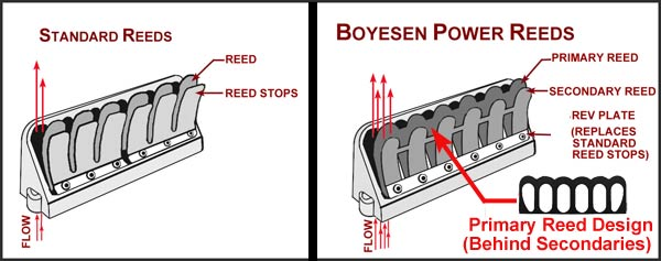 boyesen power reeds installation instructions