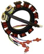 Outboard Motor Stator Troubleshooting Tips -- MASTERTECH MARINE