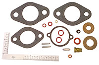 VRO Pump Rebuild Kit