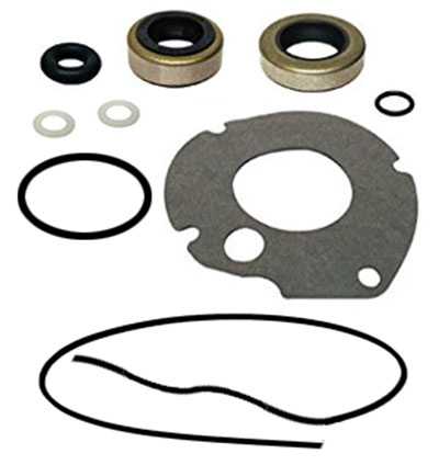 Gearcase Seal Kits for Johnson, Evinrude, and OMC Sea Drive