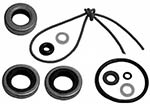gearcase seal kit omc 40 HP 1975 only