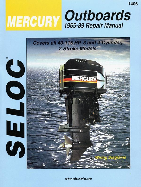 on Yamaha 4 Stroke Outboard Manuals